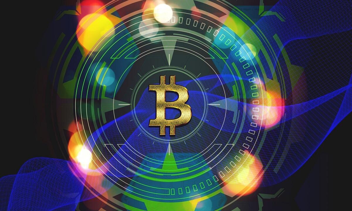 Krypto-Währungsstudie der Postbank